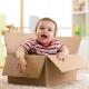 بسته بندی اسباب بازی در اثاث کشی