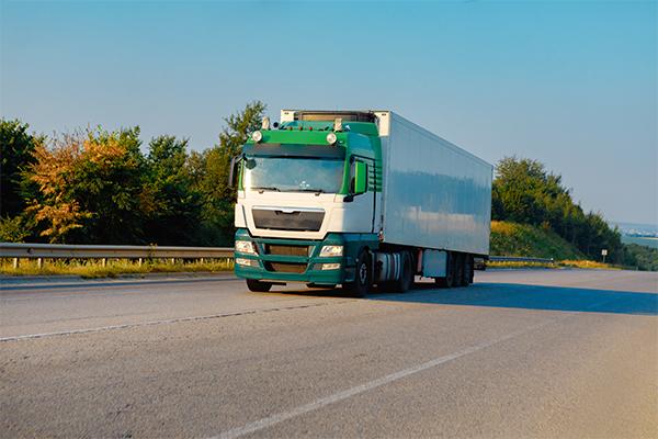 انواع خودرو باربری کامیون حمل و نقل وسایل